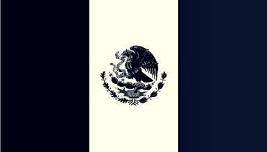 Mexico de Luto