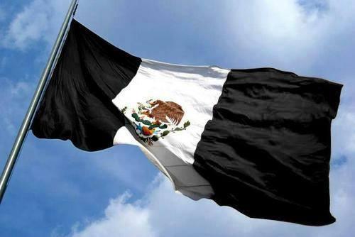 México de Luto