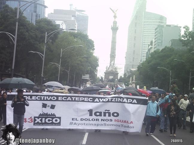 260915 Ecatepec