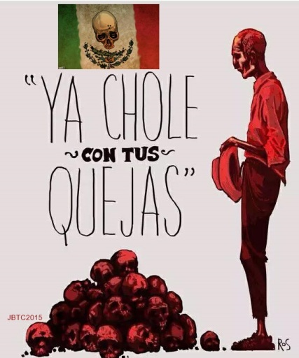 Ya Chole....